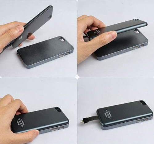 Coolest and Awesome iPhone Attachments (50) 35