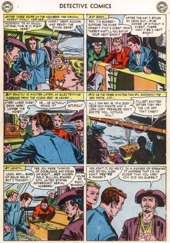 Detective Comics (1937) 183 Page 21