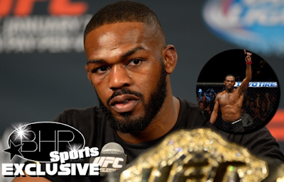 FC Star Jon Jones Will Not Be Returning To The UFC Util 2017 ! The USADA Has Suspended Him !!