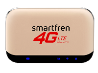 Modem WiFi (MIFI) M5 Smartfren