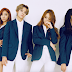 The official name of f(x)'s fanclub has been finally revealed!