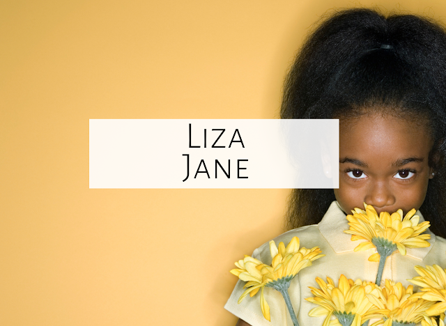 Liza Jane: A great song for upper elementary