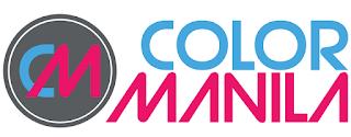The Budget Fashion Seeker - Color Manila Logo