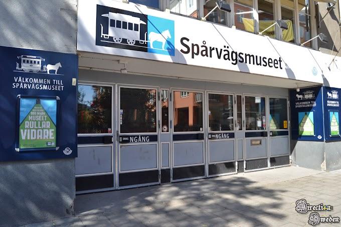 Historia komunikacji miejskiej, czyli Muzeum Transportu