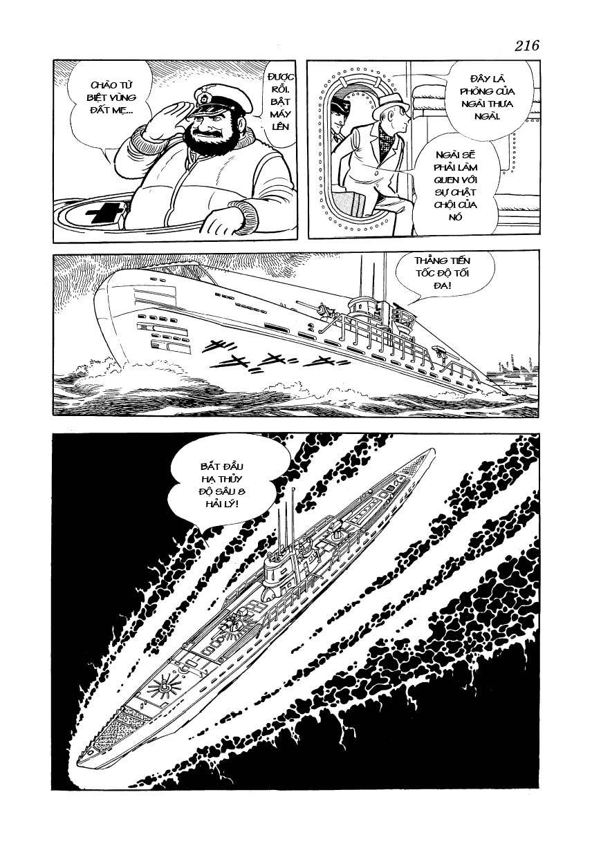 Adolf chap 27 trang 11