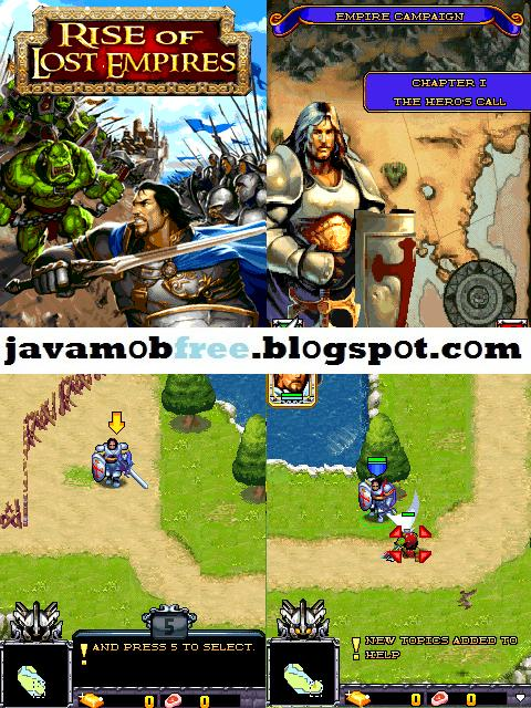 Beaches] Download java games 240x320