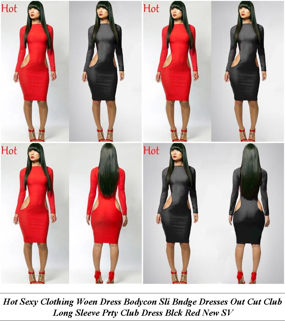 Beach Cover Up Dresses - Womens Summer Dresses On Sale - Red Dress - Cheap Fashion Clothes