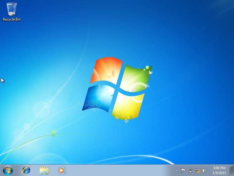 Cara Install Windows 7 (Lengkap Dengan Gambar) 14