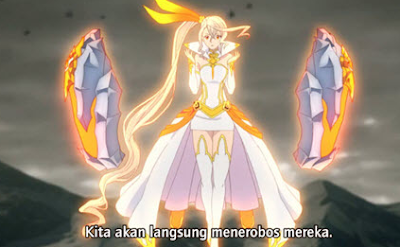Tales of Zestiria the X S2 Episode 10 Subtitle Indonesia