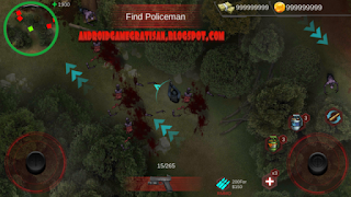 Zombie Shoot: Pandemic Survivor apk