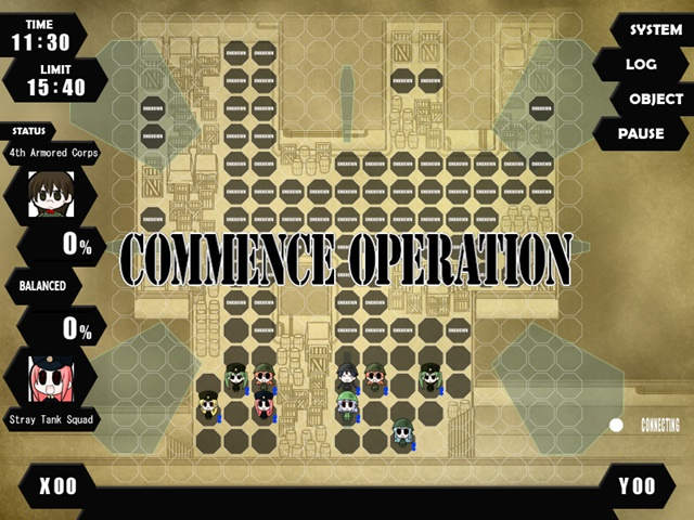 War of the Human Tanks Limited Operations PC Full