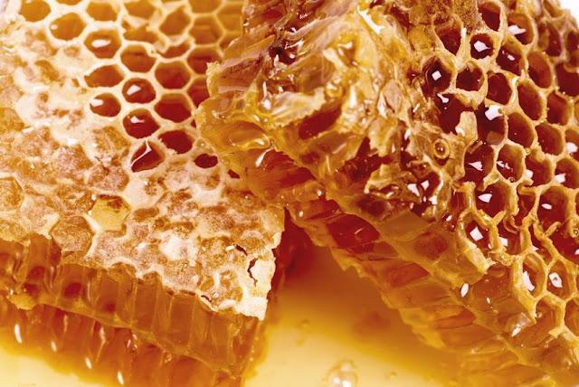 Πωλείται μέλι απο metcalfa στον Έβρο