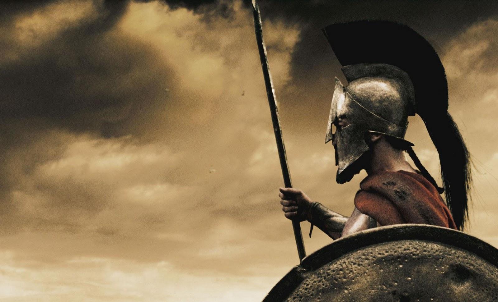 Spartans 300 Part 2