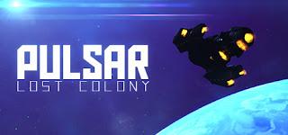 PULSAR Lost Colony Beta 13.1
