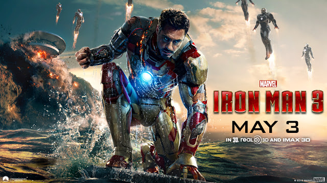 Iron Man 3 (2013) Subtitle Indonesia BluRay 1080p [Google Drive]