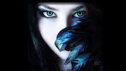 gothic fantasy wallpapers dark goth background awesome raven faces pjb cool beauty