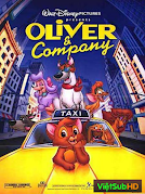 Oliver Và Những Người Bạn