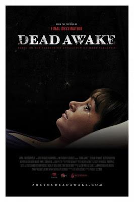 Dead Awake 2016 DVD Custom WEBDL NTSC Sub