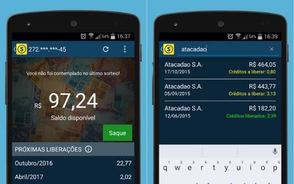 Aplicativo ajuda na gestão e transferência de créditos da Nota Fiscal Paulista