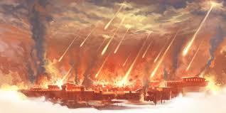 KTemoc Konsiders         : Sodom, Gomorrah, Admah & Zeboiim