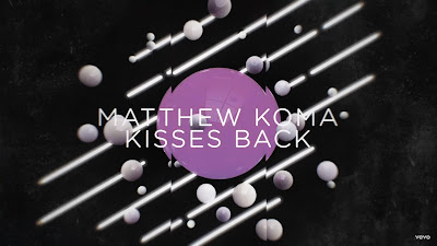 Matthew Koma - Kisses Back ( #Audio )