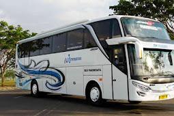5 Armada Bus Terbaik Untuk Keliling Liburan di Jawa Sumatera
