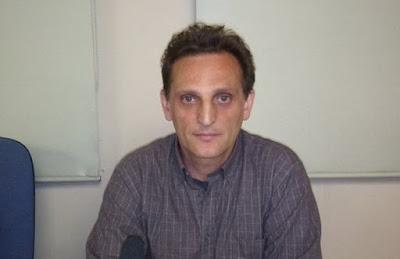 Ο υποψήφιος Ευρωβουλευτής των Οικολόγων-ΠΡΑΣΙΝΩΝ Ρήγας Τσιακίρης μας παρουσιάζει μια σύνοψη των προγραμματικών θέσεων