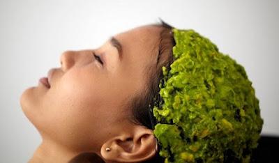 Natural hair loss treatments