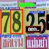มาแล้ว...เลขเด็ดงวดนี้ 3ตัวตรงๆ หวยซอง แม่นยำชัดเจน งวดวันที่ 16/5/61