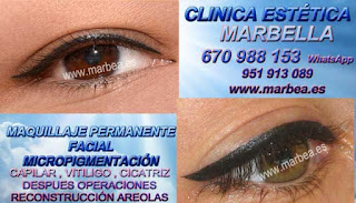 maquillaje permanente ojos Sevilla micropigmentación ojos Sevilla en la clínica estetica entrega micropigmentación Sevilla ojos y maquillaje permanente