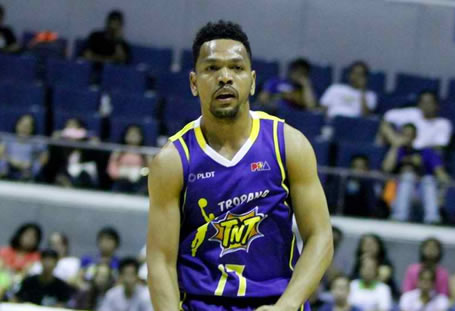 List of Leading Scorers: TNT Katropa 2016 PBA Governors' Cup