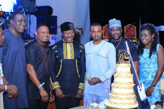 Photos From King Sunny Ade 70th Birthday In Houston