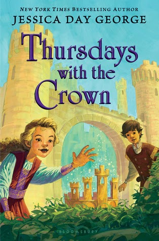 http://www.amazon.com/Thursdays-Crown-Tuesdays-at-Castle/dp/1619632993/ref=sr_1_1?ie=UTF8&qid=1413955646&sr=8-1&keywords=thursdays+with+the+crown