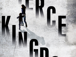 REVIEW - Fierce Kingdom by Gin Phillips