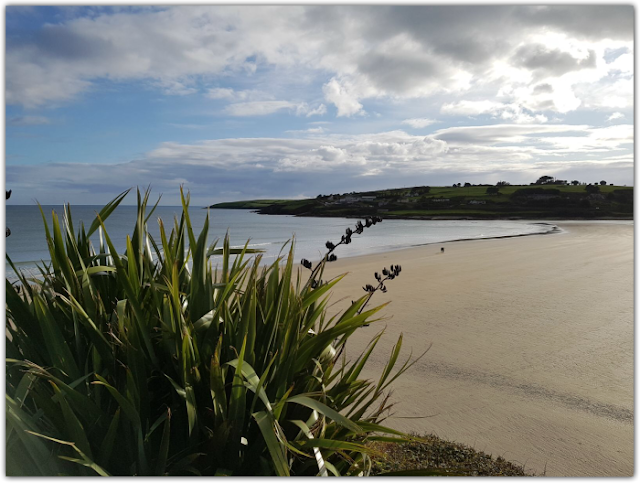 Inchydoney Beach West Cork