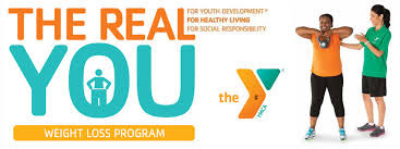 The Real You Weight Loss Program at the YMCA