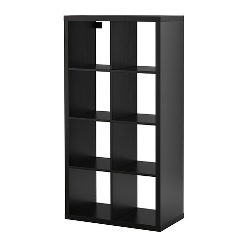 Come creare da soli un mobile bar partendo da uno scaffale ikea home staging italia - Mobile ikea kallax ...