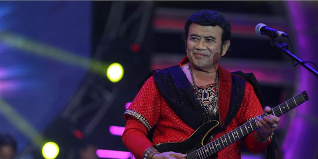 Lagu Mp3 Rhoma Irama Top Hits Full Album