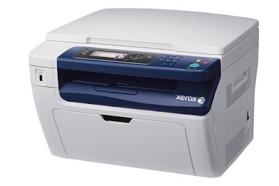 Xerox WorkCentre 3045 Printer Drivers Download