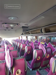 Sewa Bus Pariwisata SHD Bogor Terbaru 2019