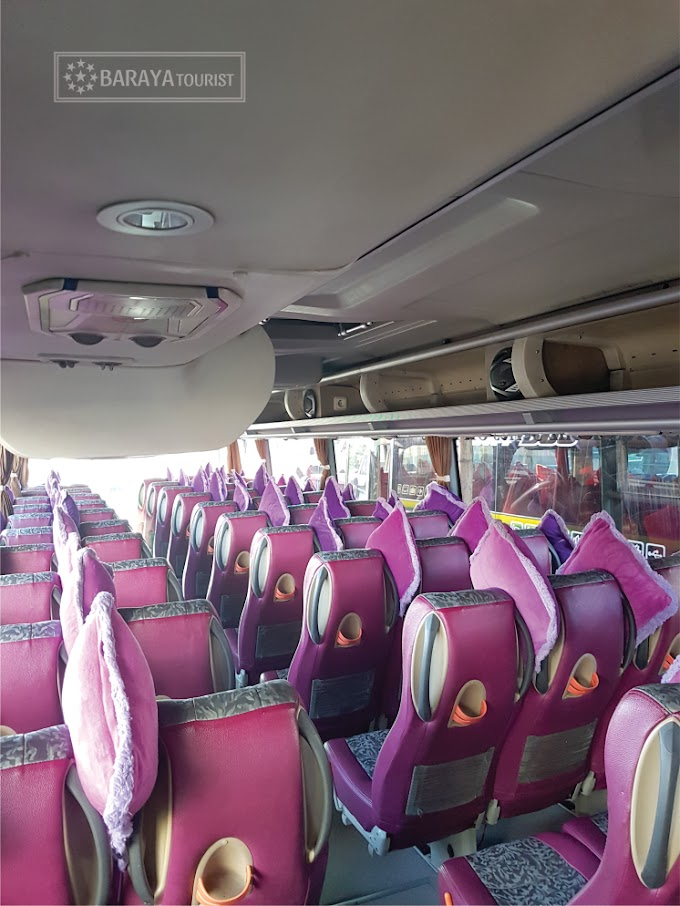 Sewa Bus Pariwisata SHD Bogor 2019