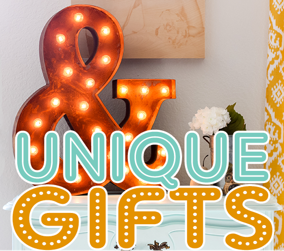The Availability of Unique Gifts in India over Online