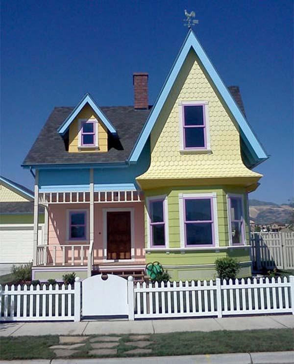 Beautifule Image Jpg Real House Design Like Animated Houses