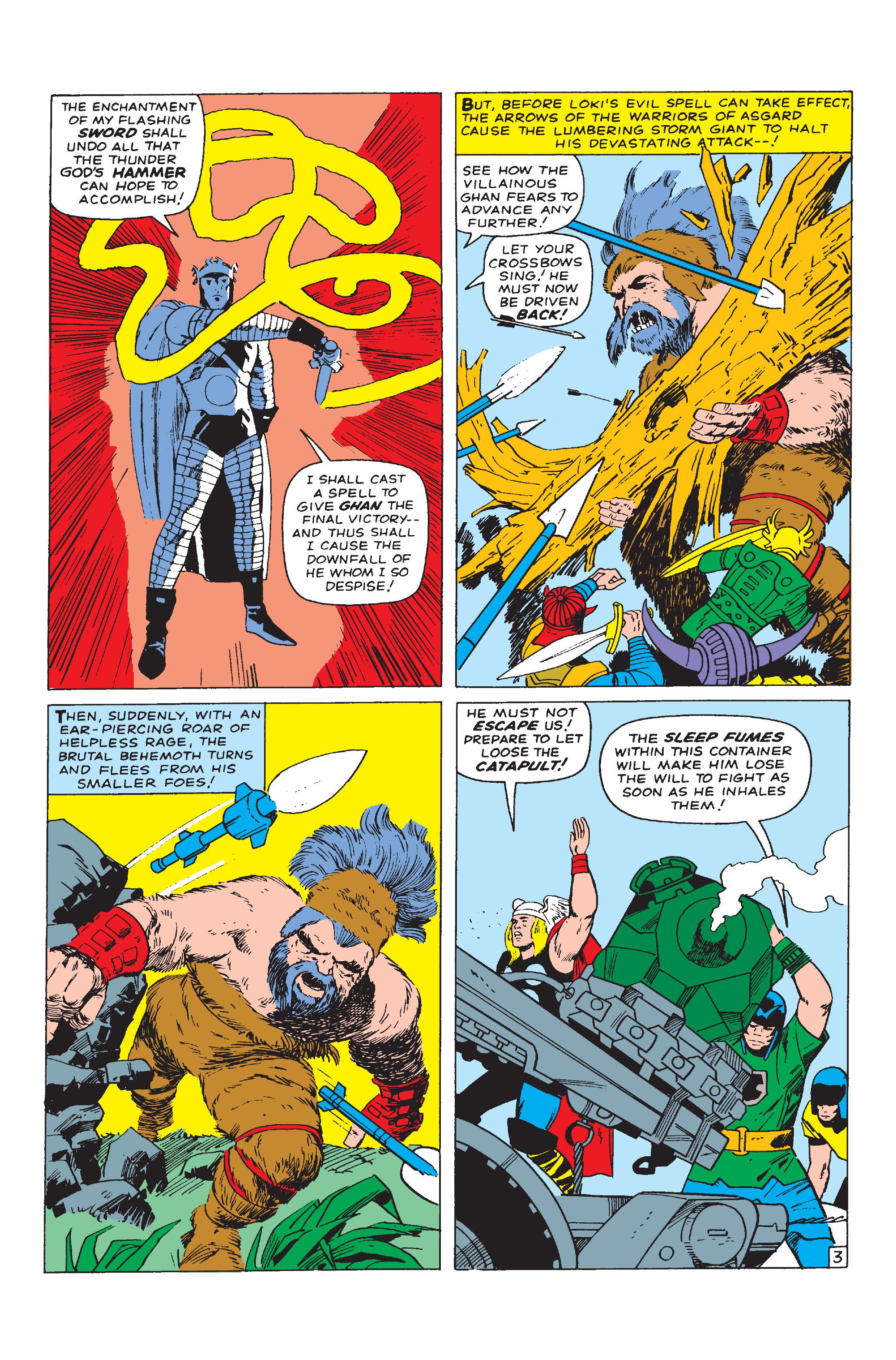 Thor (2007) Issue #600 #13 - English 85