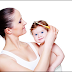 Tips Cara Alami Dan Mudah Dan Aman Untuk Menyuburkan Rambut Bayi Atau Anak Yang Tipis