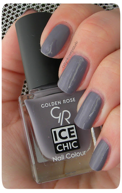 Golden Rose Ice Chic 57