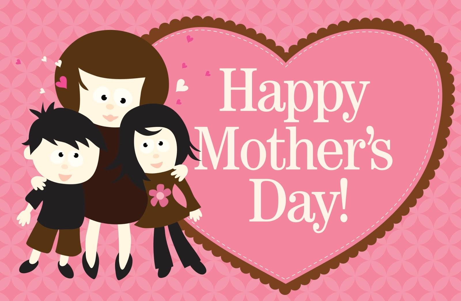 Fechas especiales dia de la madre segundo domingo de mayo for Decoracion 10 de mayo