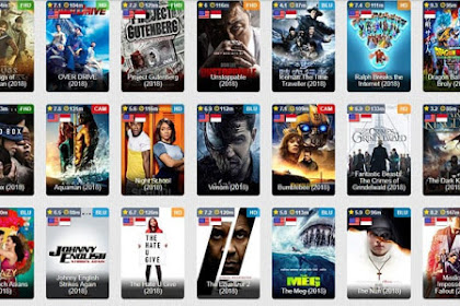 Download dan Nonton 39 Film Hollywood Terbaru 2019 Paling Ditunggu