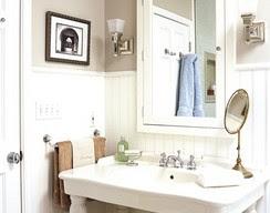 Πώς να κάνετε το μπάνιο σας εντυπωσιακό με λίγα χρήματα