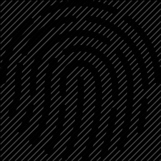 hp notebook fingerprint